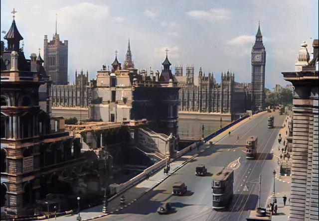 Houses of Parliament worldwartwo.filminspector.com