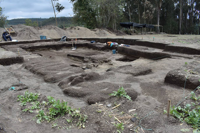 Ecuador skeleton finds may shed light on period surrounding Spanish conquest