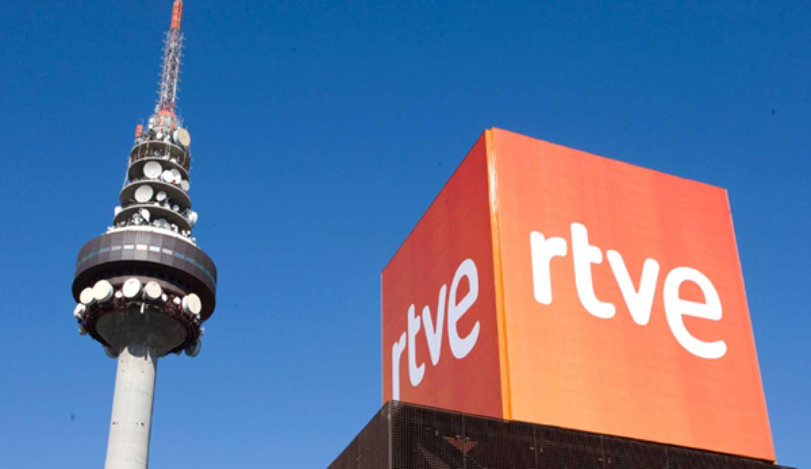 operadores RTVE