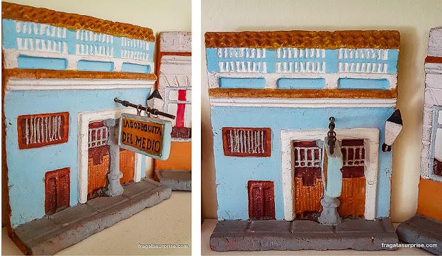 La Bodeguita del Médio, Havana, Cuba