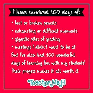 100th day of school meme