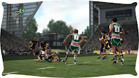 Rugby Challenge 2 PC Game Free Download Screenshot 6