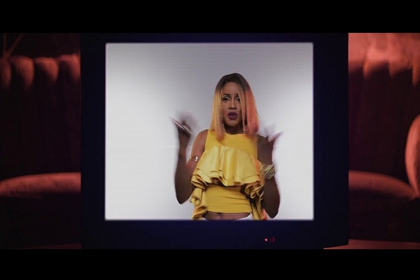 VIDEO: Nasty C Ft. Seyi Shay & Ma-E – Down South