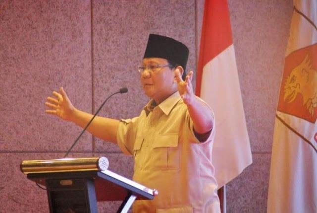 Prabowo Subianto Bakal Kena Reshuffle?