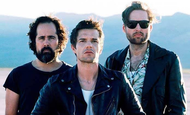 Nuevo disco de The Killers