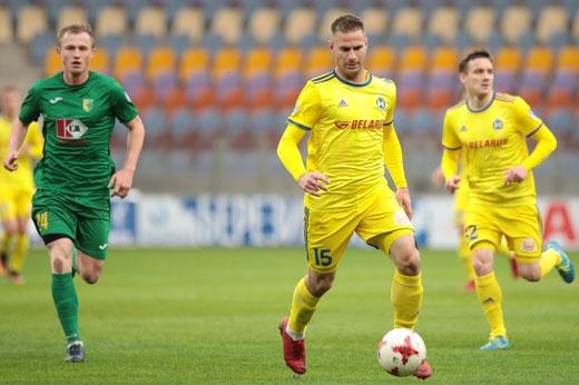 Nhận định BATE Borisov vs Piast Gliwice, 0h00 ngày 11/7 (Champions League)