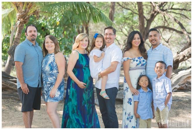 Maui Family Portraits