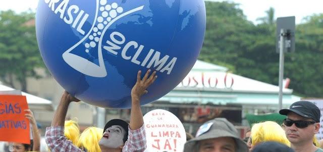 Brasil recua e decide não sediar Conferência do Clima da ONU em 2019
