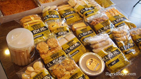 El Ideal - El Ideal Bakery - Bacolod pasalubong - Negros Occidental - Bacolod blogger