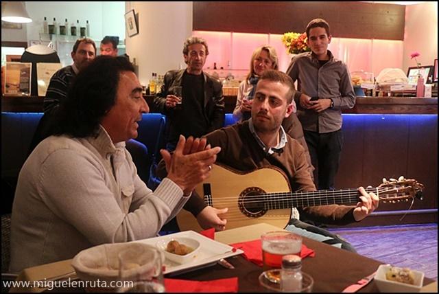 Cádiz-Flamenco