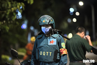 Trường hợp nào sẽ sử dụng lực lượng vũ trang nhân dân?