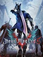 Devil May Cry 5 Oynanış İnceleme