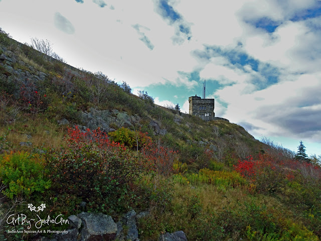 Cabot Tower Prints