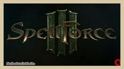 Spesifikasi PC Untuk Spellforce 3: Fallen Good