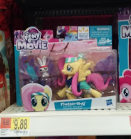 Guardians of Harmony Pirate Fluttershy