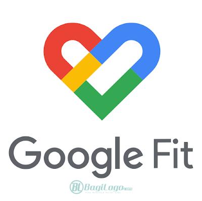 Google Fit Logo Vector