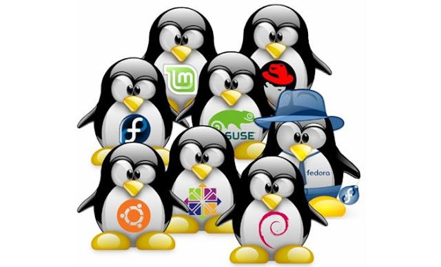 Cara Mudah Mengganti Password Root Pada Linux