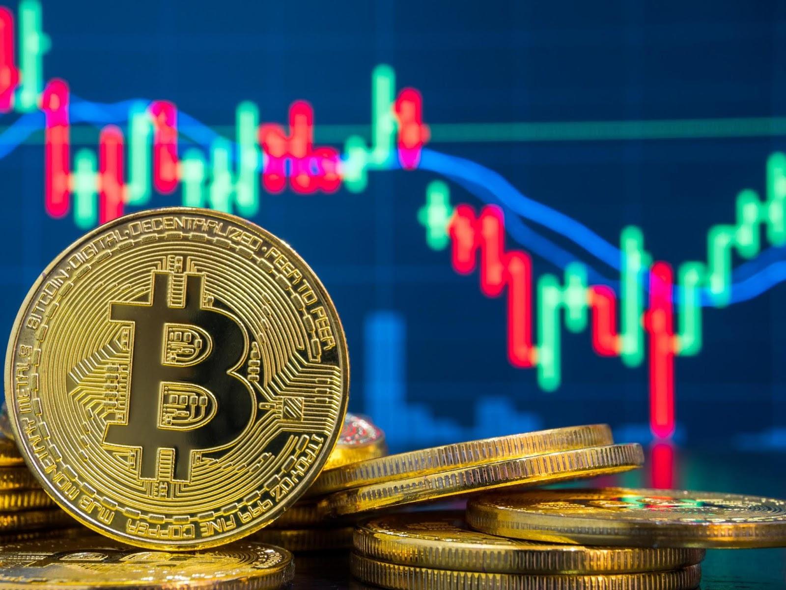Como negociar dinheiro bitcoin