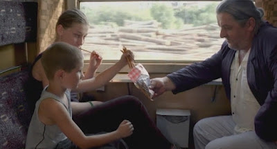 sceny kolejowe w filmie polskim