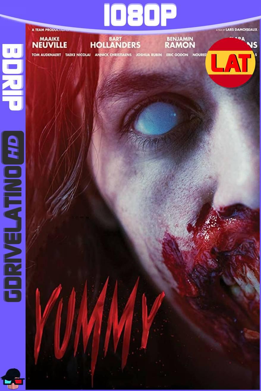 Clínica Zombie (2019) BDRip 1080p Latino-Ingles MKV