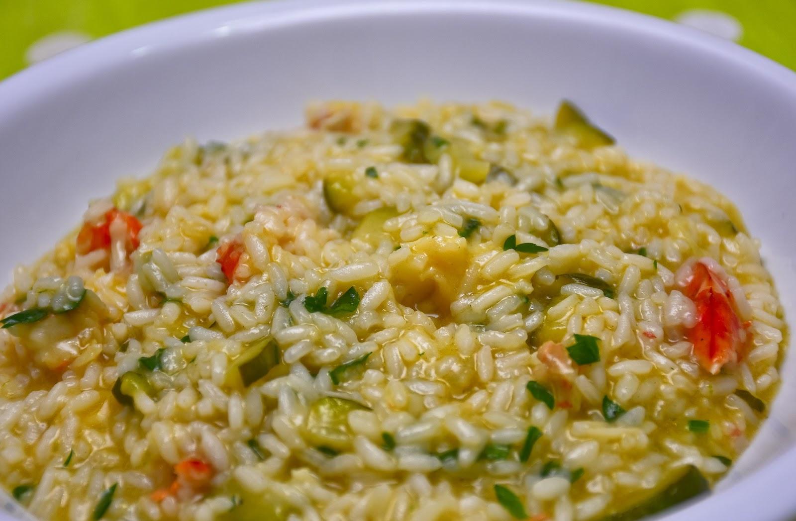 Le basi della cucina: il risotto | La ricetta di Marco