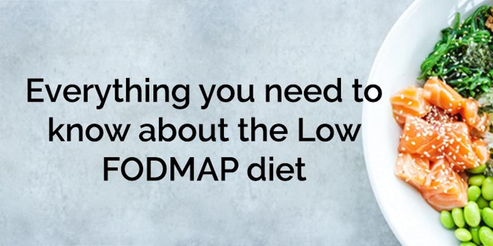 Low FODMAP Diet