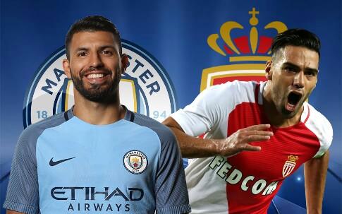 Manchester City x Monaco (21/02/2017) - Prognóstico, horário e TV (Champions League)
