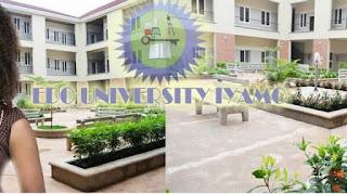 Edo University Iyamho UG Scholarship Award 2020/2021