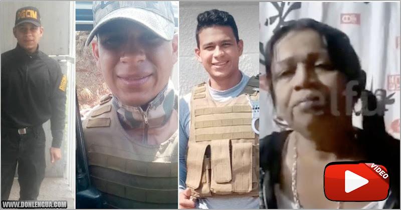 Funcionario del DGCIM detenido por el Régimen fue torturado hasta la muerte