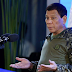 "Duterte: ""Why should I be kind to criminals?"""
