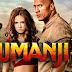 Jumanji – The Next Level: O Filme Ganha Trailer Oficial Pela Sony Pictures