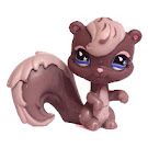 Littlest Pet Shop Large Playset Squirrel (#484) Pet
