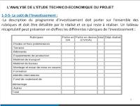 Université Abou bakr Belkaid Faculté des Sciences de l'Ingénieur Département d'architecture Année universitaire 2013-2014   module : Construction 5 La notion de l''économie de construction