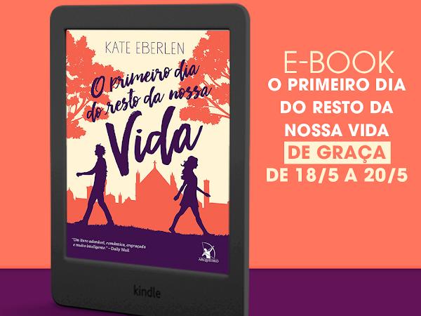 E-book grátis da Editora Arqueiro #10
