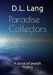 Paradise Collectors: A Book of Jewish Poetry book promotion sites D.L. Lang