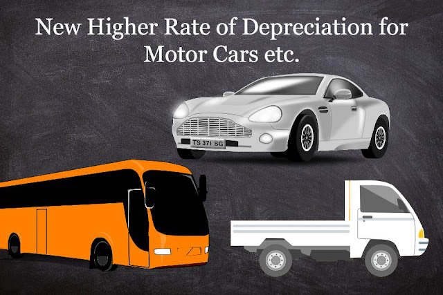 new-higher-rate-of-depreciation-on-motor-car