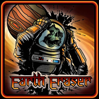 Stoner Rock EARTH ERASER debut album