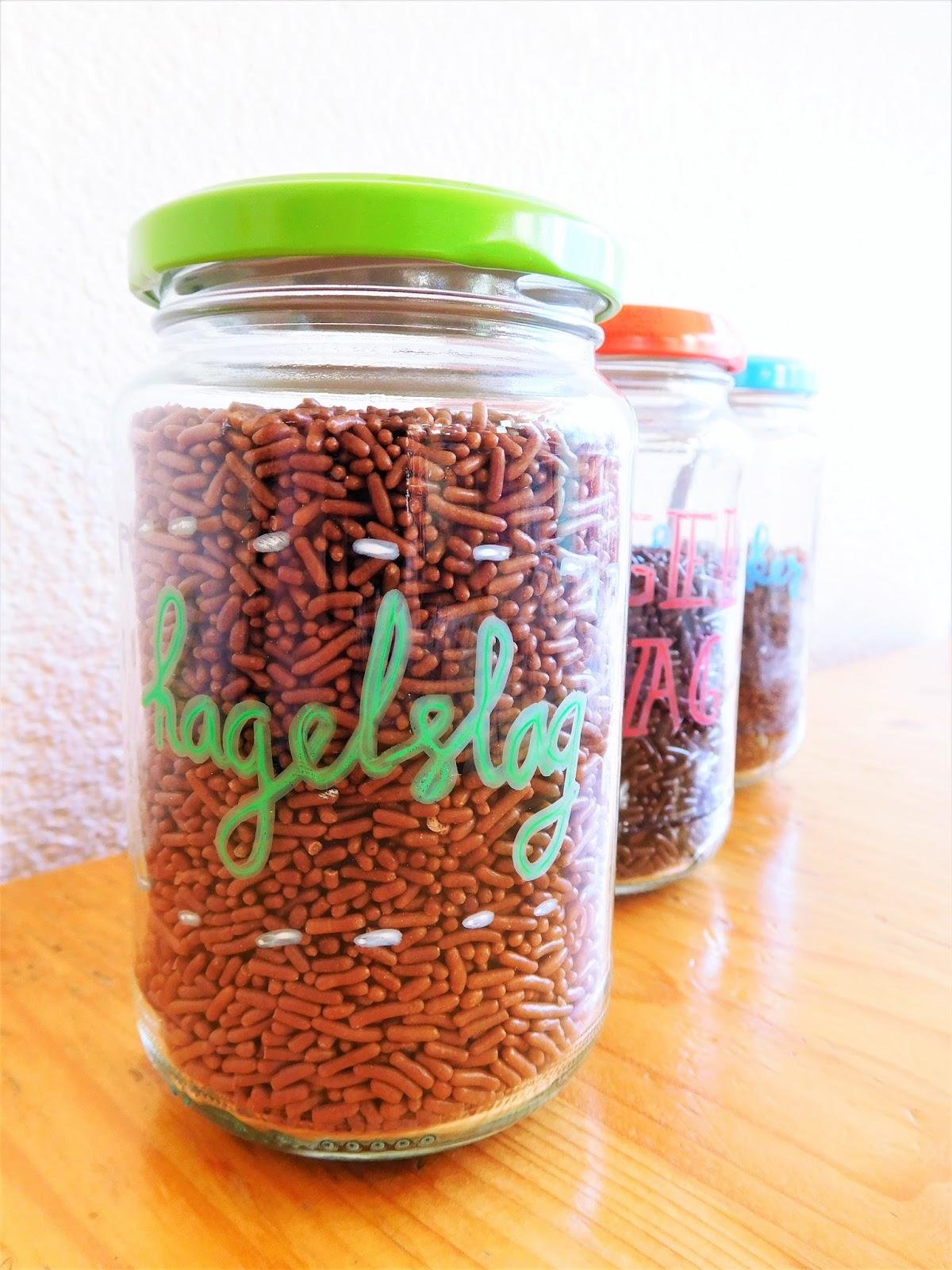 Wonderbaar 5 tips voor handlettering op glas   The DIY Life - Nederlandse DIY EC-11