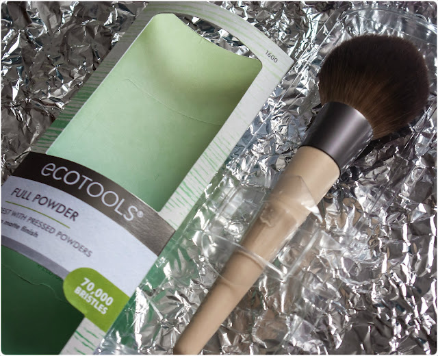 EcoTools, Full Powder Brush