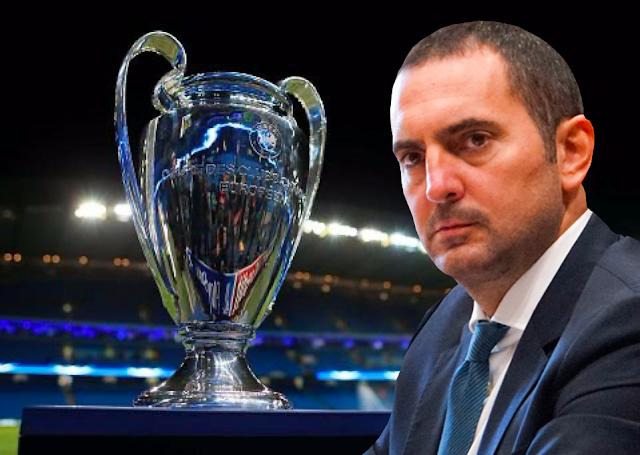 """وزير الرياضة الإيطالي، سبادافورا، يطالب بسحب تنظيم نهائي """"دوري الأبطال"""" من تركيا"""