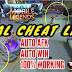 Cheat Mobile Legends Lag Hack Edition