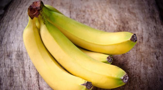 Resep Orang Tertua di Dunia: Rutin Makan Pisang Setiap Hari
