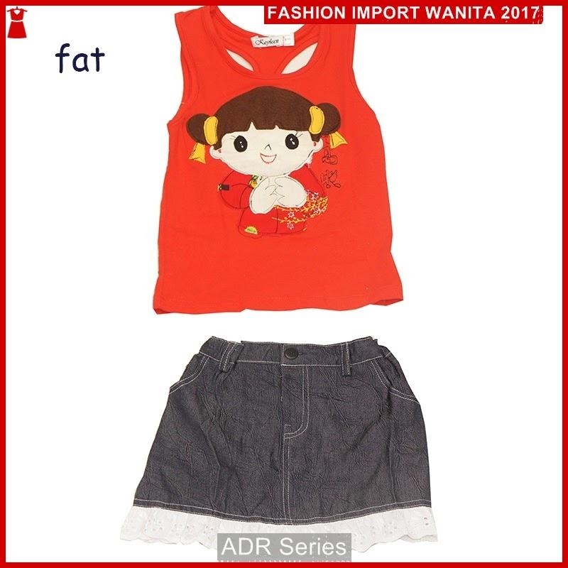 ADR181 Pakaian Wanita Fat Baby Imlek Import BMGSho