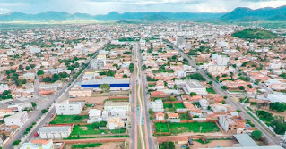 Guanambi registra 32º óbito em decorrência da Covid-19
