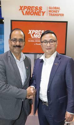 Xpress Money จับมือ Geoswift ขยายบริการโอนเงินในประเทศจีน