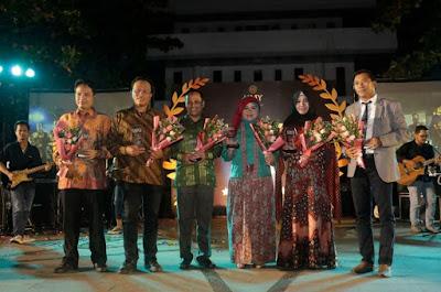 Alumni Award, Ajang Inspirasi Mahasiswa UMY Meraih Mimpi