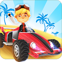 Free Download Game Android Kart Racer 3D Paling Update