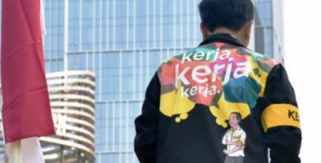 Dukungan Alumni Perguruan Tinggi Bukti Politik Akal Sehat Ada di Jokowi