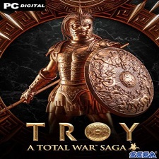 Free Download Total War Saga: TROY