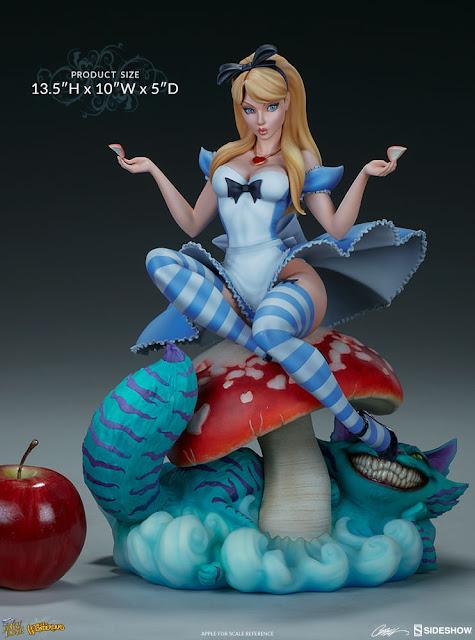 Toyhaven Sideshow Collectibles Fairytale Fantasies